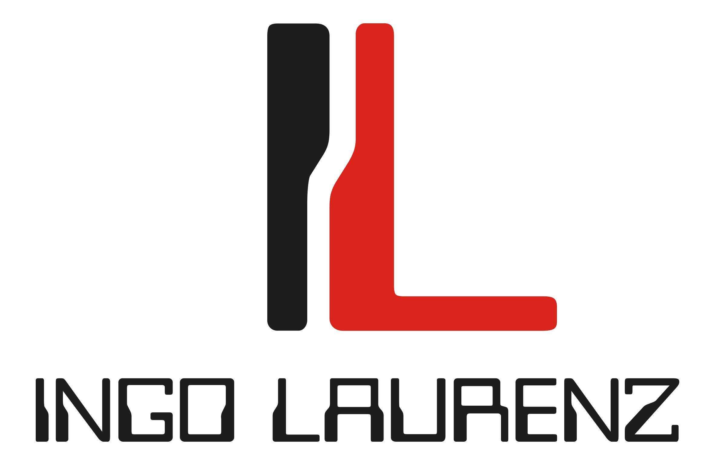 Ingo Laurenz Logo